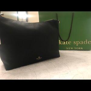 NWT Kate Spade Alena Larchmont Avenue Shoulder Bag